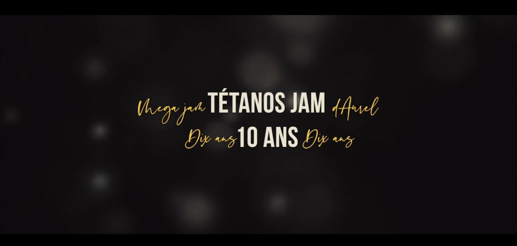 Les 10 ans du Tetanos